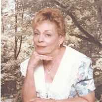Mary Elizabeth Slavin