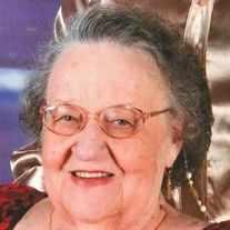Lillian Catherine Slaton