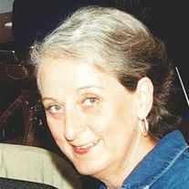 Nancy Jane Meadows