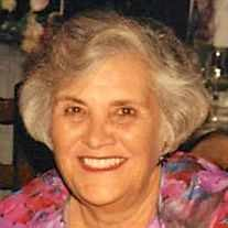 Frances Marie Harris