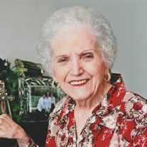 Nora Lockhart Finley