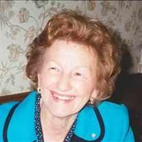 Joan Clifton Gatlin