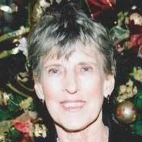 Doris Mae Simmons-Snyder