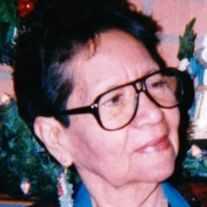 Emma M. Romero