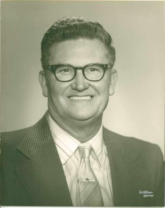 Ernest Eugene Townsend