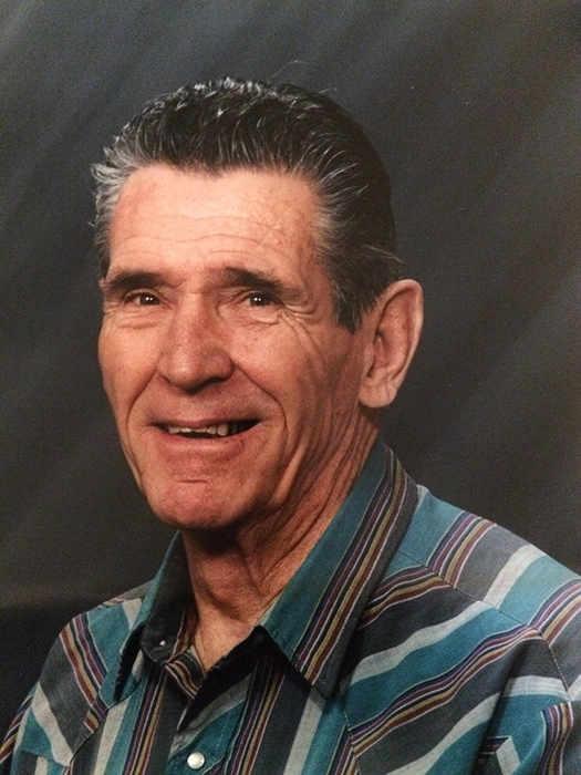 Charles Lynn Rhoads, Sr.
