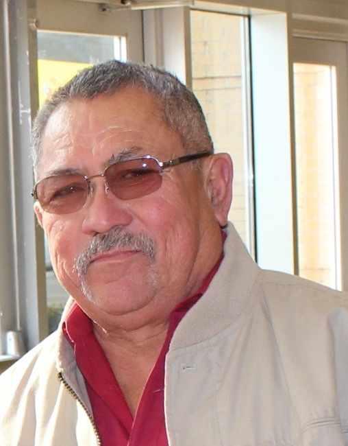 Tony F. Castillo