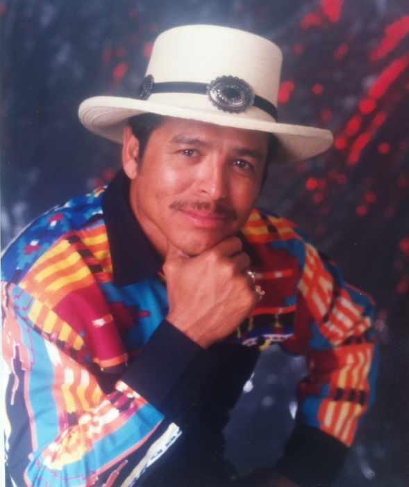 Pedro Benavidez Jr.