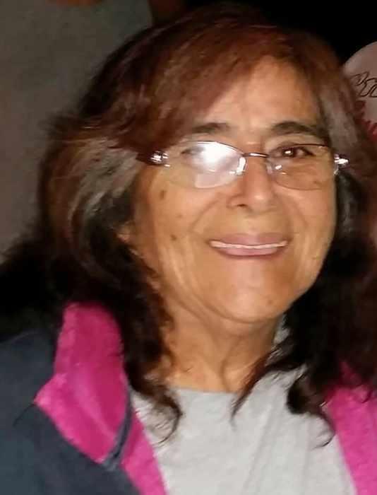 Juanita Rosales
