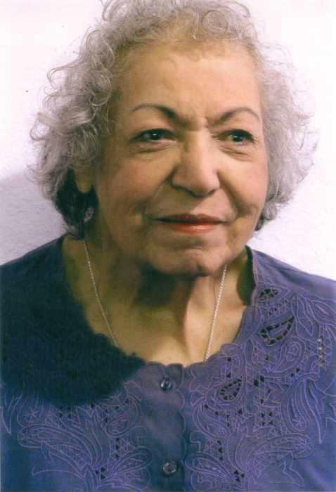 Lois Opal Knight