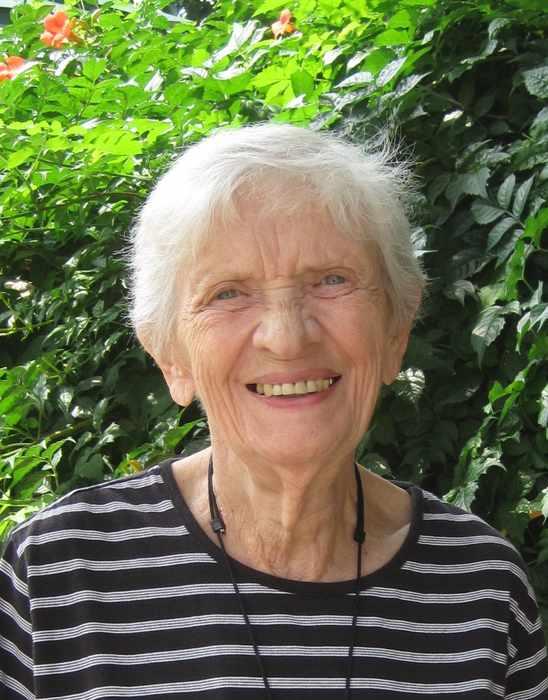 Marilyn Velma Essinger