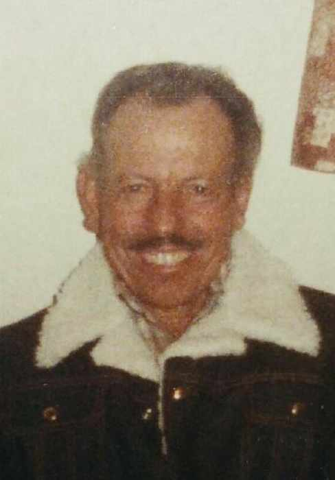 Rudy C. Garza