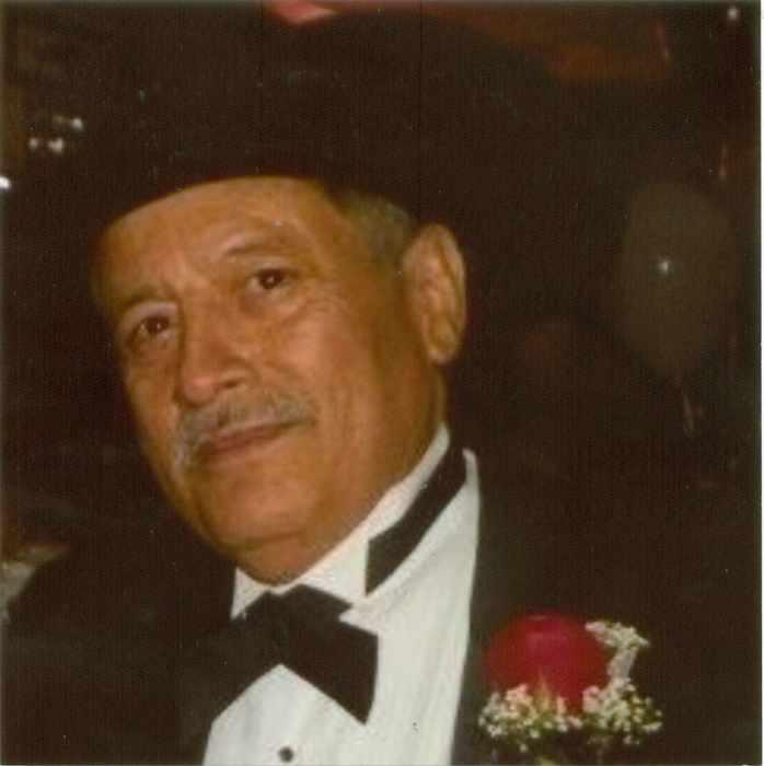 Johnny Felan Hernandez