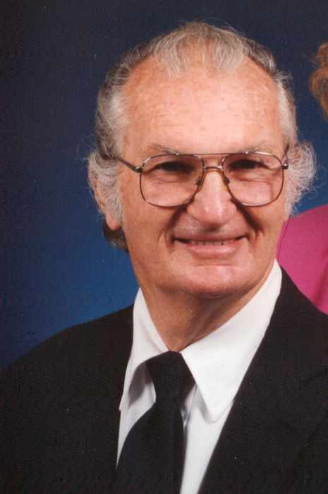 Phillip Raymond Milligan Sr.