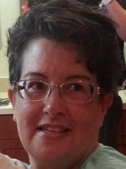 Rachel Diane Manzella