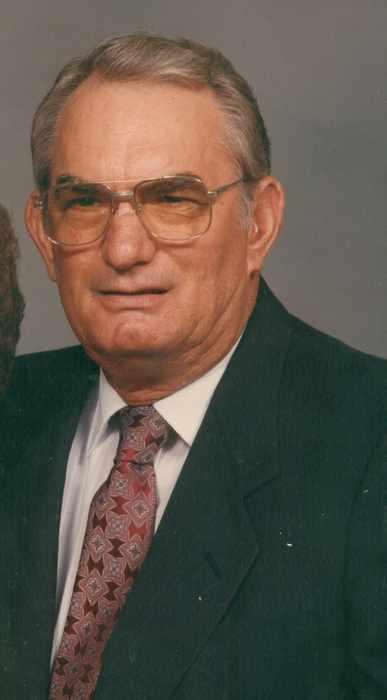 Jarvis Edward Haverland