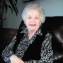 Gloria Joyce Peeples