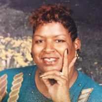 Mrs. Velvet Jan