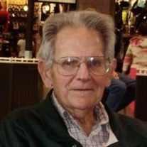 Mr. Anthony Edmund Fabacher Jr.