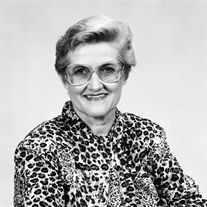Shirley G. Beane