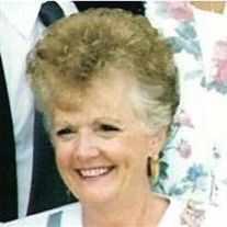 Shirley I. Felter