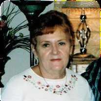 Mary Ellen Stevens