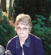 Elizabeth Ann (Campbell ) Kinsey