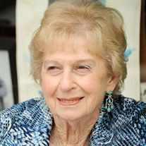 Margaret Louise Montgomery