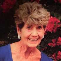 Norma Jean Keen