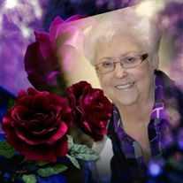 Norma Dell Burton