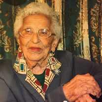 Rafaela Ochoa Ramirez