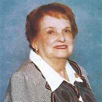 Helen Elaine Kash