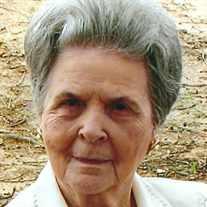 Eloise T. Christian