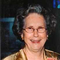 Virginia Beryl McBeth Northcutt