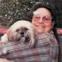 Elizabeth Joan Parker