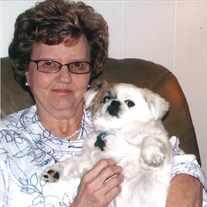 Martha Ann Rhodes