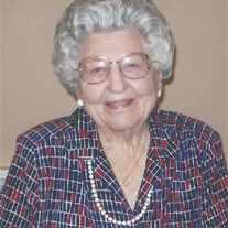 Barbara Ann Friend