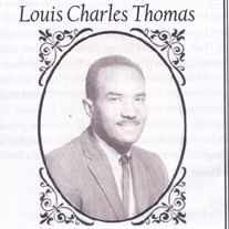 Mr. Louis Charles Thomas