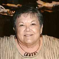 Joan Lindsey
