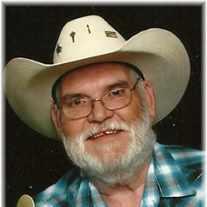 Edward Dale Clark