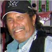 Jose Rolando Aguinaga