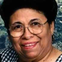 Julia S. Rios