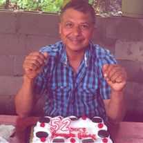 Mr. Gregorio Cerda