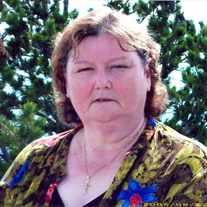 Mrs. Debra Sue Eldridge Proctor