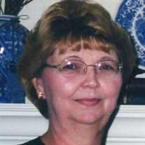 Mrs. Charlotte Howeth