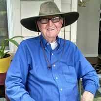 Howard Ray Waters