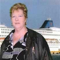 Donna Sue Fannin