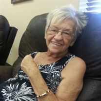 Betty Ann Ewart