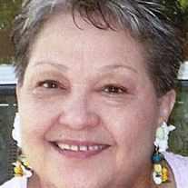 Janie Villarreal Martinez