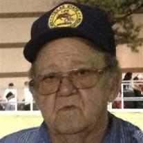 Garland Allen Harlin